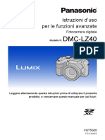 DMC LZ40EG