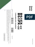 D 51 EX PX-22 CÓDIGO DE PEÇAS.pdf