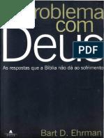 O Problema com Deus - Bart D. Ehrman.pdf