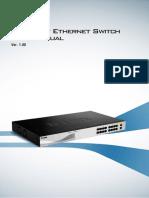 DXS-1100-16SC_A1_Manual_v1.00