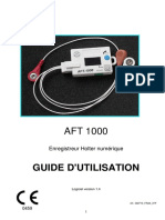Holter_AFT1000