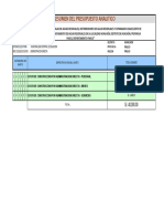 Analitico Huachon FINAL