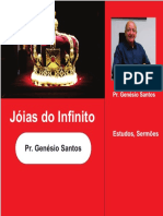joias do infinito