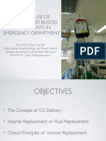 Volume replacement and Blood Transfusion in ER.pdf