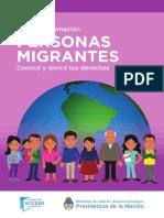 Derechos Migrantes