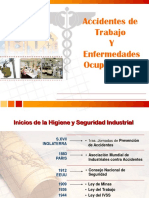 accidentes y enefermedades ocupacionales.ppt