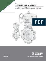 Butterfly valve operation manual.pdf