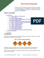 1 clasificación Mercancías peligrosas.doc