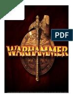 Catálogo Warhammer (29-X-2018)