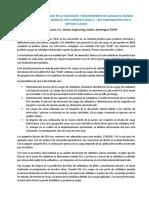 ANALISIS DE SOLDADURA - FEA