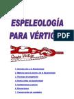 espeleoparavertigos