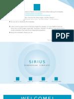 Sirius_PacificBlue.pptx