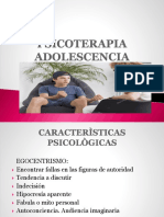 Copia de PSICOTERAPIA ADOLESCENTES