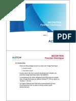 09 - P63x - Fonction Thermique