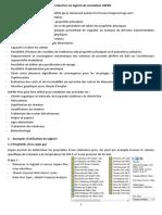 Introduction au logiciel de simulation ASPEN