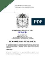 NOCIONES DE BIOQUIMICA.doc