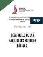 DESARROLLO DE LAS HABILIDADES MOTRICES BÁSICAS.pdf