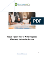 Free-Top-25-Tips-on-How-to-Write-Proposals-Effectively-for-Funding-Success