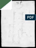 Diario de viaje, Matamoros, Monterey, Tampico y S. Fernando, 1830-1831