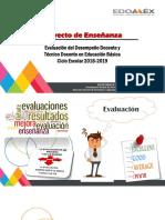PROY ENSEÑANZA M1, M2 Y M3