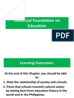 Historical-Foundation-of-Education