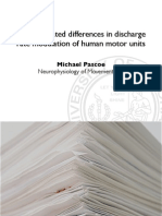 Mike Pascoe Dissertation Defense Presentation Slides