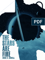 The Stars Are Fire Preview