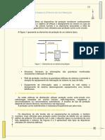 PSEP - Relés x Disjuntor