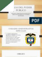 RAMAS DEL PODER PUBLICO DIAN