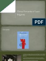 Irigaray-Ferrante