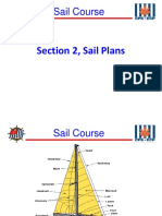 USPS Sail—Part 01 Section 02, Sail Plans