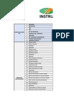 Instrumento auditoría 4505_ Seg Semestre -2018_2.2