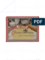 Prairie Flower Farm Christmas Cookbook