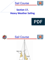 USPS Sail—Part 0n Section 17, Heavy Weather
