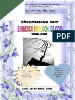 Afis-Eminescu