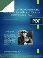 Jóvenes de Santiago Contra Trujillo, Literatura y cine