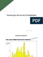 Distribuição-Normal-de-Probabilidade