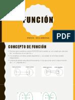 2. Fundamentos Matematicos - Función, Rango y Dominio.pptx