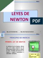 SEMANA 7 LEYES DE NEWTON.pptx