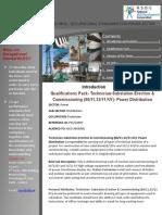 Technician-Sub-Station-Erection-&-Commissioning-Power-Distribution