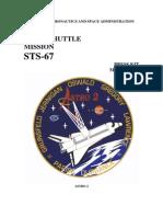 STS-67 Press Kit