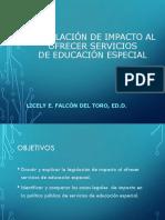 Legislacion de Impacto al Ofrecer Servicios de Educacion Especial-1.pdf