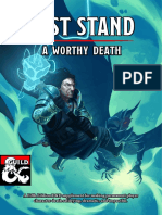 Last_Stand_-_A_Worthy_Death