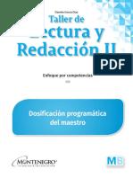 TLR_dosificacion