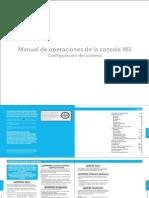 Manual Wii