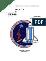STS-80 Press Kit