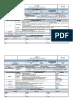 PLANIFICACIONES MOSEIB 2019 2020 TERCERA