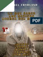 LO QUE SABEN LOS RABINOS ACERCA DEL MESÍAS RAJMIEL FRYDLAND PDF.pdf