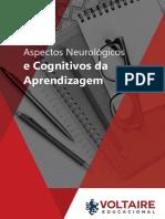 Apostila de Aspectos Cognitivos e Neurológicos Da Aprendizagem