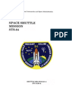 STS-84 Press Kit